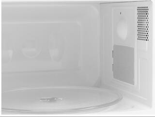 Микроволновая печь Oursson MM2002/DC белый