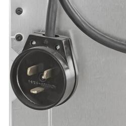 Электрическая плита DARINA 1 D EM141 407 W белый