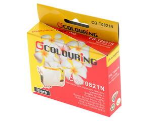 Картридж струйный Colouring CG-T0821