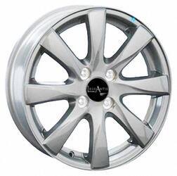 Автомобильный диск Литой LegeArtis HND82 6x15 4/100 ET 48 DIA 54,1 Sil