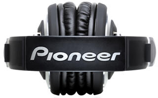 Наушники Pioneer HDJ-2000MK2