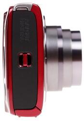 Компактная камера Canon Digital IXUS 165 красный