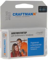 Аккумулятор CRAFTMANN BL-4D