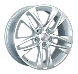 Автомобильный диск литой Replay KI134 7x17 5/114,3 ET 48 DIA 67,1 Sil