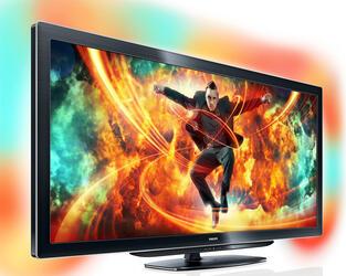 "Телевизор LED 58"" (147 см) Philips 58PFL9956H"
