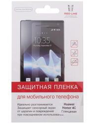 "5""  Пленка защитная для смартфона Huawei Honor 4C"