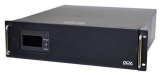 ИБП Powercom SMK-1000A RM LCD