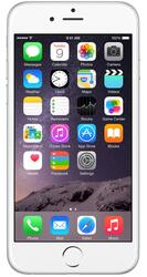 "4.7"" Смартфон Apple iPhone 6 16 ГБ серебристый"