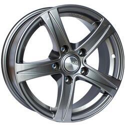 Автомобильный диск Литой Скад Sakura 6,5x16 5/114,3 ET 38 DIA 67,1 Грей