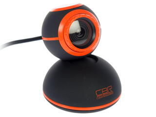 Веб-камера CBR CW 555M