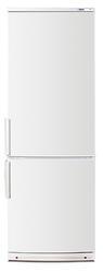 Холодильник с морозильником ATLANT ХМ 4024-400 белый