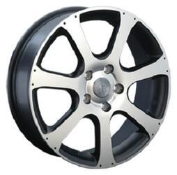 Автомобильный диск литой Replay H23 7x18 5/114,3 ET 50 DIA 64,1 MBF