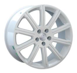 Автомобильный диск литой Replay LR14 9x20 5/120 ET 53 DIA 72,6 White