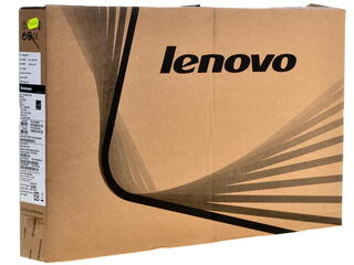 """15.6"""" Ноутбук Lenovo G5030 черный"""