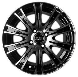Автомобильный диск Литой LS 311 6x15 5/114,3 ET 45 DIA 73,1 GMF