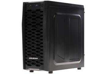 Корпус Cougar MX300 черный