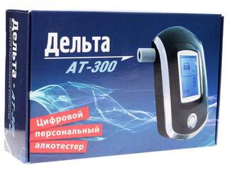 Алкотестер Дельта АТ-300
