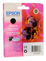 Картридж струйный Epson T0731