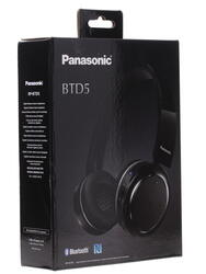 Наушники Panasonic RP-BTD5