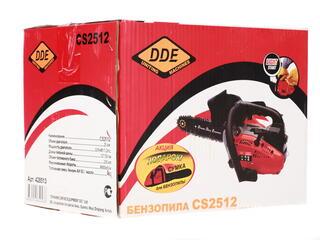 Бензопила DDE CS2512