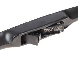 Щетка стеклоочистителя Denso WB-Hybrid DU-040R
