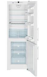 Холодильник с морозильником Liebherr C 3523-23 белый
