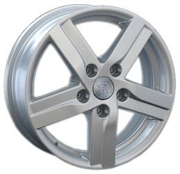 Автомобильный диск литой Replay H65 5,5x15 5/114,3 ET 45 DIA 64,1 Sil