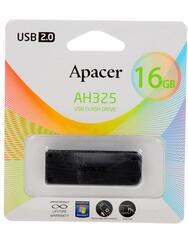 Память USB Flash Apacer Handy Steno AH325 16 Гб