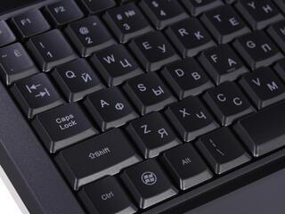 Клавиатура DEXP KB0101-b