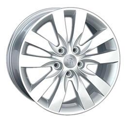 Автомобильный диск литой Replay KI93 7x17 5/114,3 ET 50 DIA 67,1 Sil