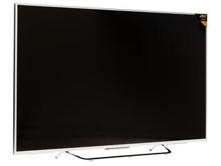 "55"" (139 см)  LED-телевизор Sony KD-55X8507C серебристый"