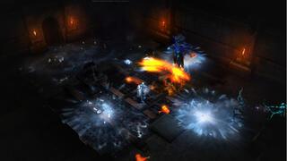 Игра для Xbox 360 Diablo III: Reaper Of Souls. Ultimate Evil Edition