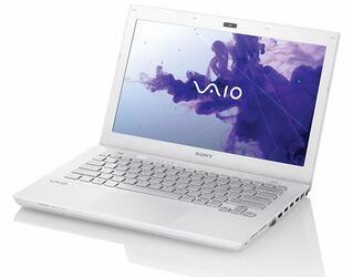 "13.3"" Ноутбук Sony VAIO SVS1313M1RW"