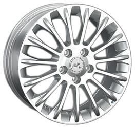 Автомобильный диск Литой LegeArtis FD45 6,5x16 5/108 ET 52,5 DIA 63,3 Sil