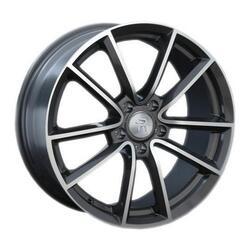 Автомобильный диск Литой Replay A41 8x17 5/112 ET 39 DIA 66,6 GMF