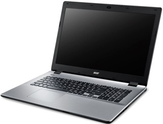 "17.3"" Ноутбук Acer Aspire E5-771G-53T6"