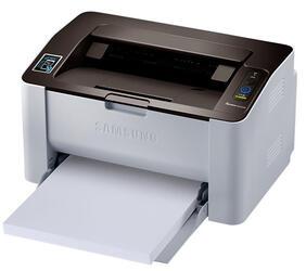 Принтер лазерный Samsung SL-M2020L