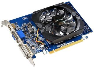 Видеокарта GIGABYTE GeForce GT 730 [N730D3-1GI]