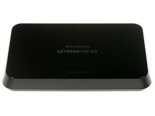 Устройство видеозахвата AVerMedia ExtremeCap U3