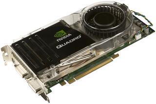 Видеокарта NVIDIA Quadro FX 5600