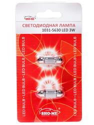 Светодиодная лампа Sho-me 1031-5630LED-3W
