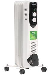 Масляный радиатор Ballu BOH/CL-05WRN белый