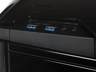 Корпус NZXT Phantom 530 черный