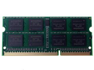 Оперативная память SODIMM Kingston [KVR16S11K2/16] 16 ГБ