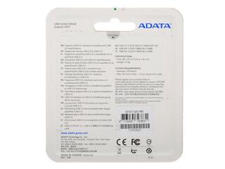 Память USB Flash A-Data S107 32 Гб