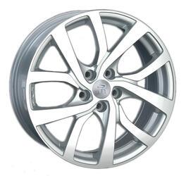 Автомобильный диск литой Replay PG38 6,5x16 5/114,3 ET 38 DIA 67,1 SF
