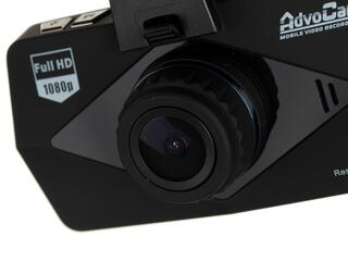 Видеорегистратор AdvoCam-FD Black-GPS