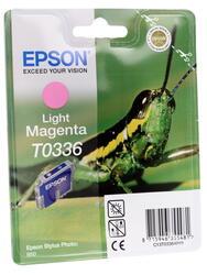 Картридж струйный Epson T0336