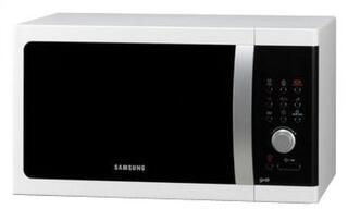 Микроволновая печь Samsung MW872PR ( 23л, 1250Вт, соло, электронное управление, дисплей)