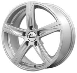 Автомобильный диск литой iFree Кальвадос 7x16 5/100 ET 34 DIA 67,1 Нео-классик